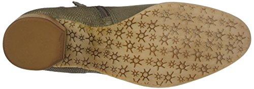 882201 Fossile Botas Mujer 0401 Grau Mjus 7WR1Hdn7