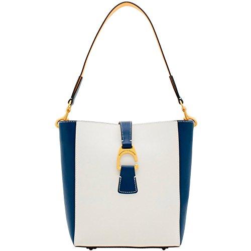 Dooney And Bourke White Handbag - 8
