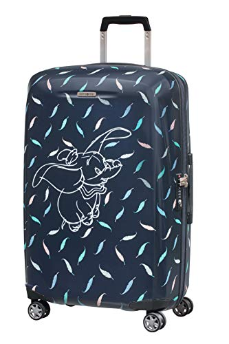 SAMSONITE Hand Luggage, Blue (Dumbo ()