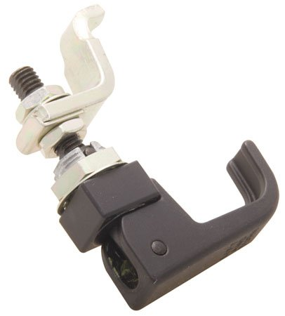 Southco Inc SC-6215 Lift-and-Turn Compression Latch Grip Range .08 to .47 Pawl Forward - 1.25 to 1.66 Pawl Reversed, Southco Lift and Turn Latches