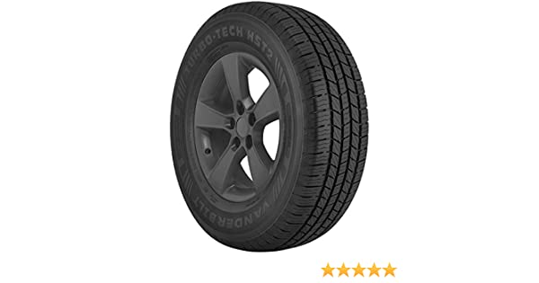 Amazon.com: LT275/70R18 LRE 10 Ply Vanderbilt Turbo Tech HST2 2757018 275 70 18 R18 Tires: Automotive