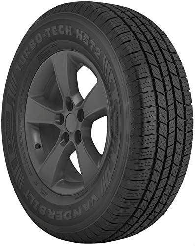LT275/70R18 LRE 10 Ply Vanderbilt Turbo Tech HST2 2757018 275 70 18 R18 Tires