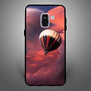 Samsung Galaxy A8 Hot air Balloon