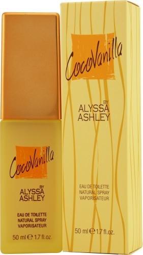 Alyssa Ashley CocoVanilla eau de toilette 50 ml spray Alyssa Ashley Italy 166597