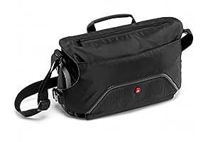 Manfrotto Advanced Pixi Messenger - Bolsa para cámara (talla pequeña), negro