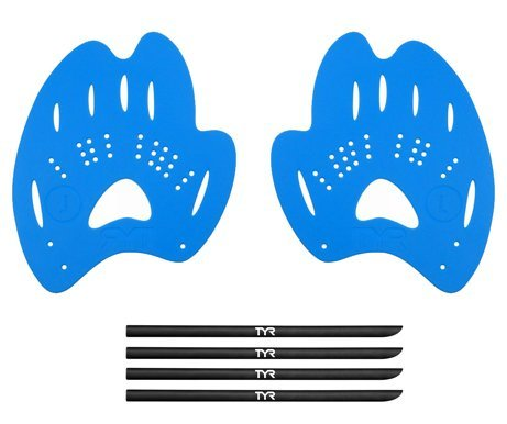 Active Training Mentor 2 TYR Hand Paddle Size-L