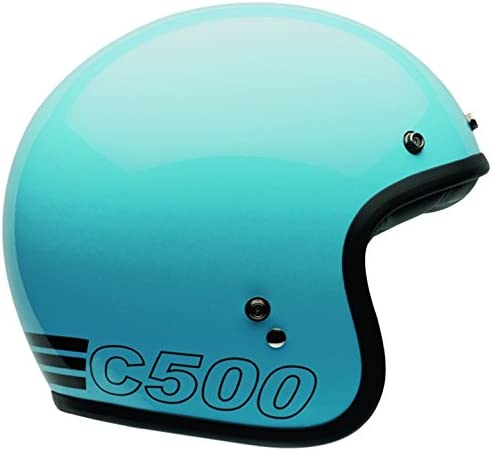 20 Cool Motorcycle Helmets For Retro Inspired Style