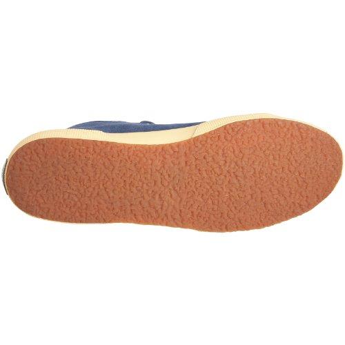 Royal 944 2095 Blu adulto Blue Sneaker Sueu Superga Unisex x81C0nwFFq