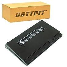 Battpitt™ Laptop / Notebook Battery Replacement for HP Mini 1137NR (2300 mAh) (Ship From Canada)