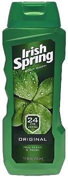Irish Spring Body Wash - Original - 15 Ounce by Irish Spring