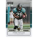 b1bc614f Amazon.com: Fred Taylor 2000 Pacific Authentic Game Worn Jersey #2 ...