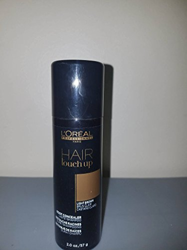 LOREAL Touch Concealer Light Brown