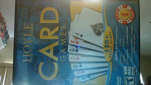 hoyle 2008 card games - 5