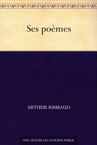ses-poemes-french-edition