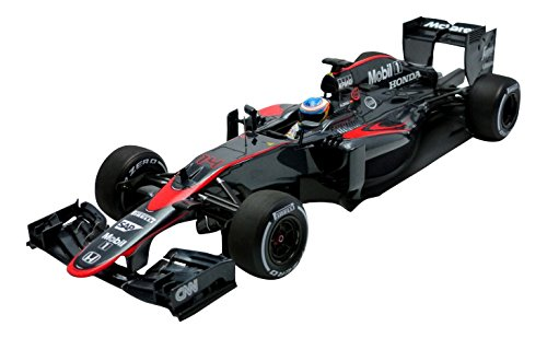 1/18 McLaren Honda MP4-30 Spanish GP 2015 Fernando Alonso #14 18S176