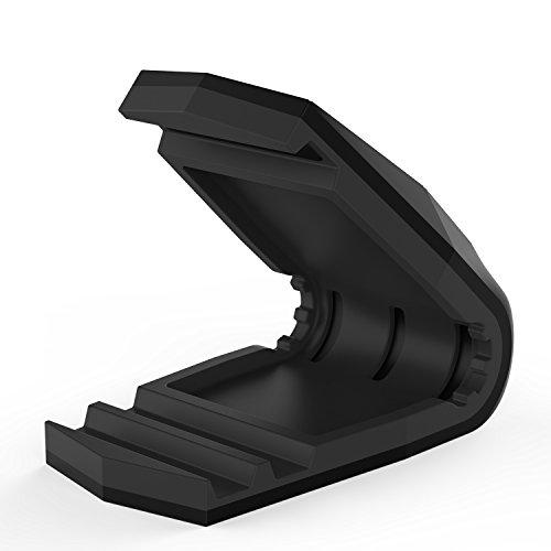 phone mount low profile - 5