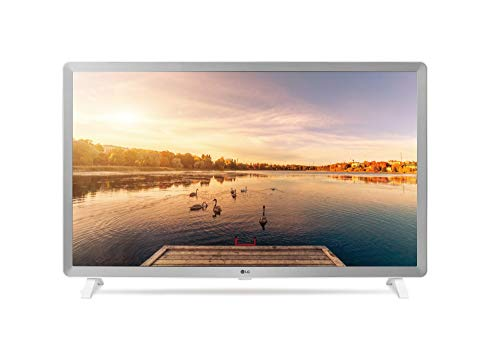 TV 32 Pollici Smart TV LED Full DVB T2 Wifi Web browser USB