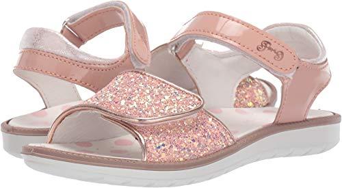 Primigi Kids Sandals - Primigi Kids Girl's PAL 33901 (Little Kid) Pink 35 M EU