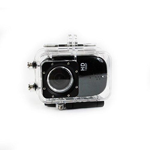 SJ1000 Sports Camera Full HD DV 1080P Mini Camcorder DVR Car Cam Waterproof Black