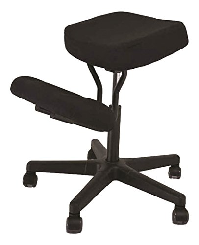 BetterPosture SOLACE Kneeling Chair by Solace kneeling chair