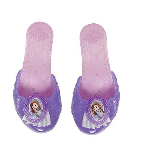 Sofia the First Royal Shoes (Disney Princess Dress Up Shoes)