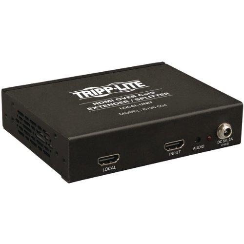 TRPB126004 - HDMI CAT5 6 4PORT TRNSMTR by Tripp Lite