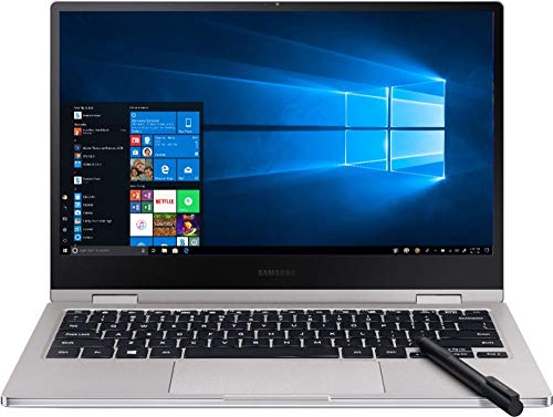 Samsung Notebook 9 Pro 13-inch 2-in-1 Laptop (NP940X3M-K01US)