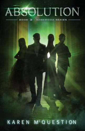 [Absolution: Book 3 - Edgewood Series: Volume 3] [Author: McQuestion, Karen] [November, 2013] ()