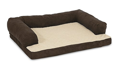 Aspen Pet Bolster Ortho Pet Bed, 35 x 25 - Assorted Dog Beds Shopping Results