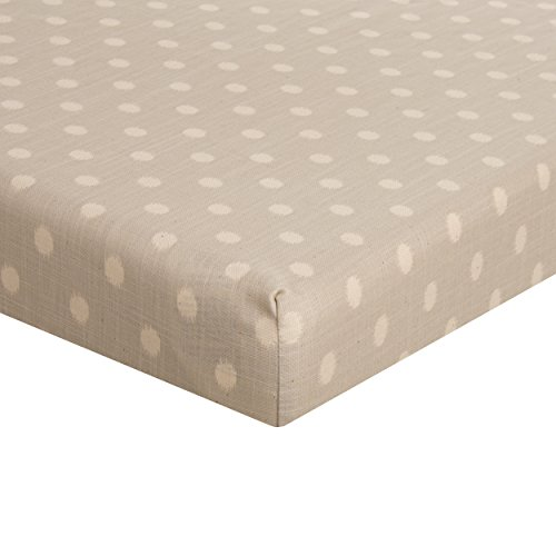 Contessa Mini - Glenna Jean Contessa Mini Crib Sheet, Pink, Mini