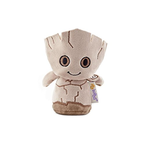 Hallmark - Guardians Of The Galaxy Itty Bitty Groot Limited Edition