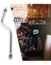 Liyeehao Bright Luster kaffe mjölk bar, högtrycksångrör, mjölkbar, för halvautomatisk kaffemaskin espressomaskin