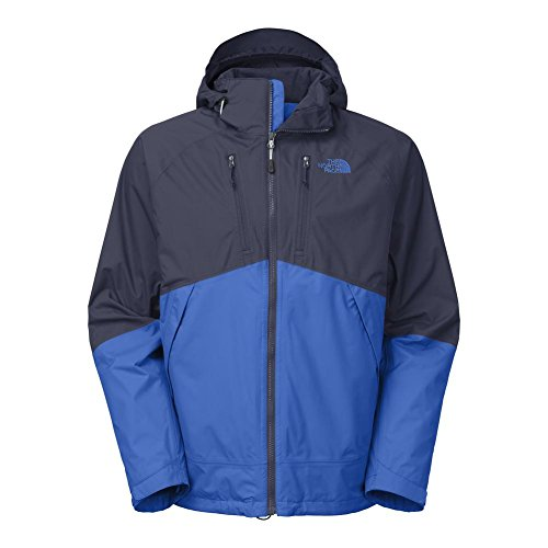 The North Face Condor Triclimate Jacket Mens Monster Blue/Cosmic Blue (Condor Triclimate Jacket)