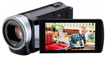 JVC GZ-HM40 Full HD 1080p 2.7\