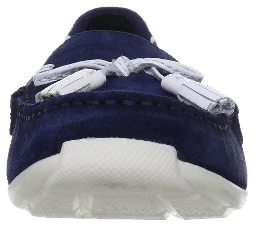 Clarks Women's Moccasin Blue/Blue 7KrAxW6vL