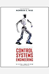 Control Systems Engineering by Nise, Norman S.(December 14, 2010) Hardcover Hardcover
