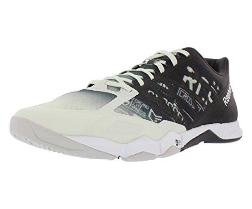 Reebok Men's CrossFit Speed TR Training Shoe, Coal/Opal/Steel, 7 M US