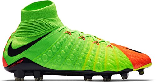Nike Herren 860643-308 | Hypervenom Phantom III FG Fußballschuhe Mehrfarbig
