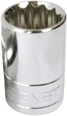 シグネット 1/2ドライブ 13MM ソケット (12角) 13368