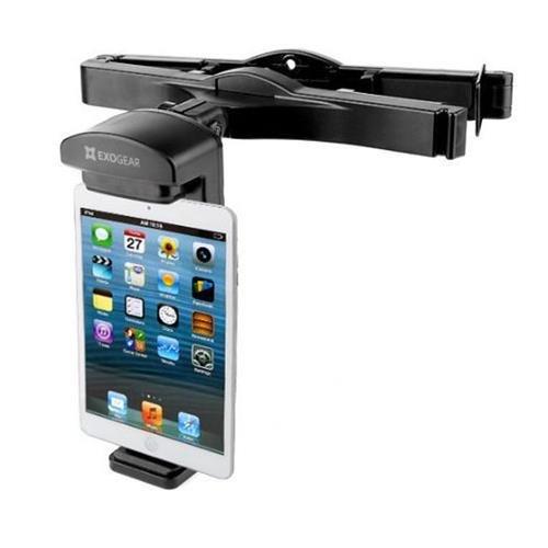 Exogear ExoMount Tablet HRM (3rd Gen) Headrest Mount for ...
