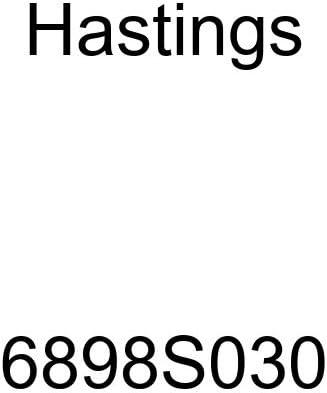 Hastings 6898S030 Single Cylinder Piston Ring Set