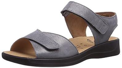 Womens Monica, Weite G Fashion Sandals Ganter