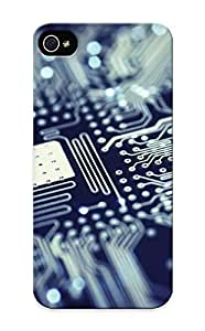 Hot New Computer Engineering Science Tech Case Cover For Iphone 5/5s With Perfect Design