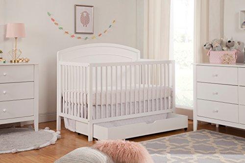 The 8 best baby cribs with under storage