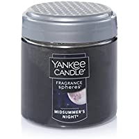 Yankee Candle Company Midsummer's Night Fragrance Spheres, Clear, Fragrance Spheres