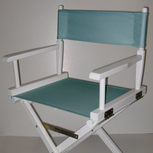 Director Chair Cover Kit Color: Grey -