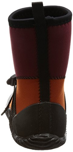 Market Boots Greenmaster Cut Samurai Red Light Low Waterproof 6qCWwRZ