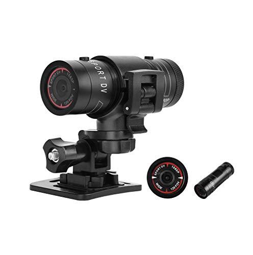 Mini Bike Action Camera HD Bike Motorcycle Helmet Cam Sport DV Camera Full HD 1080P DVR Extreme Sports Camera Waterproof