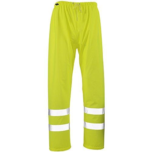 Plui 50102 Pantaloni Mascot Giallo Wolfsberg A5zwcOqx