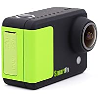 Hobbytree 1080P HD Waterproof Sports Camera